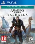 Ubisoft Assassin's Creed Valhalla [Drakkar Edition] (PS4)