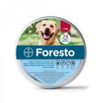 Bayer Foresto Zgarda Antiparazitara ( antipurici) pentru caini peste 8 kg (70 cm)