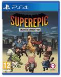 Numskull Games SuperEpic The Entertainment War (PS4) Software - jocuri