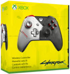 Microsoft Xbox One Wireless Controller Cyberpunk 2077 Limited Edition