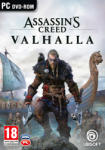 Ubisoft Assassin's Creed Valhalla (PC) Software - jocuri