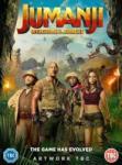 Outright Games Jumanji The Video Game (PC) Software - jocuri