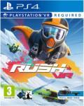 The Binary Mill RUSH VR (PS4) Software - jocuri