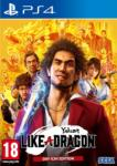 SEGA Yakuza Like a Dragon [Day Ichi Edition] (PS4) Software - jocuri