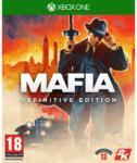 2K Games Mafia [Definitive Edition] (Xbox One) Software - jocuri