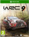 Bigben Interactive WRC 9 World Rally Championship (Xbox One) Software - jocuri