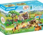 Playmobil Nyári tábor (70329)
