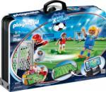 Playmobil Hordozható focistadion (70244)