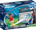 Playmobil Focikapu célzófallal (70245)