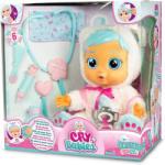 IMC Toys Cry Babies - Varázskönnyek - Kristal beteg vagyok baba (098206)