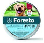 Bayer Zgarda Foresto L (70 cm) - pentru caini peste 8 kg