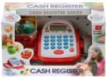 Elektronikus pénztárgép kosárral (A480043)