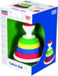 AMBI TOYS Joc De Potrivire - Clopotelul Colorat - Ambi Toys (31229)