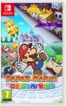 Nintendo Paper Mario The Origami King (Switch) Software - jocuri
