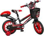Mito BADKID 15 Bicicleta