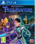 Outright Games Trollhunters Defenders of Arcadia (PS4) Software - jocuri
