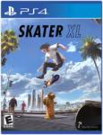 Easy Day Studios Skater XL (PS4) Software - jocuri
