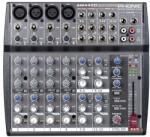 Phonic AM440D Mixer audio