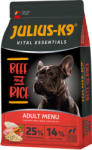 Julius-K9 Adult Vital Essentials Beef&Rice 12kg
