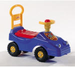 UNGARIA Baby taxi