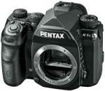 Pentax K-1 Mark II + 28-105mm Цифрови фотоапарати