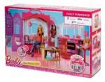 Mattel Barbie Casa pentru recreatie CHF54 (fara sunete si lumini) 76 cm Papusa Barbie
