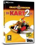 Eurosoft Crazy Chicken Kart 2 (PC) Software - jocuri