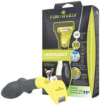Furminator Dog Tool Short Hair XS - За късокосмести кучета с тегло до 4.5 кг