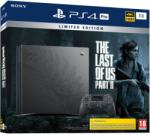 Sony PlayStation 4 Pro 1TB (PS4 Pro 1TB) The Last of Us Part II Limited Edition Console