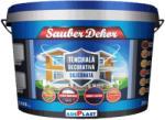Adeplast Tencuiala decorativa Sauber Dekor Siliconata Mix - Argila- 25KG