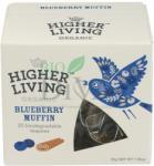 Higher Living Ceai premium Blueberry Mufin Higher Living 20-plicuri