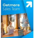 Getmore Sales Team Management (GMS-09-1358)
