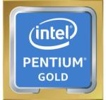 Intel Pentium Gold G6400 Dual-Core 4GHz LGA1200 Processzor