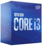 Intel Core i3-10320 Quad-Core 3.8GHz LGA1200 Procesor