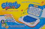 EmonaMall Детски лаптоп с български език - Код w2567 (w2567-10001-6901680100018)
