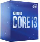 Intel Core i3 10300 Quad-Core 3.7GHz LGA1200 Procesor
