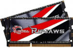G.SKILL 8GB (2x4GB) DDR3 1866Mhz F3-1866C11D-8GRSL
