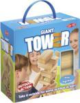 TACTIC Парти игра Tactic - Гигантска кула, за игра на открито (54921)