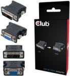 Club 3D DVI/VGA (CAA-DMA>CFA)