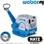 Weber CR7 CCD 2.0