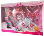 Yi Tai Toys Játék Hercegnős kiegészítők
