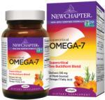 New Chapter Supercritical Omega-7, 100 mg, 30 db