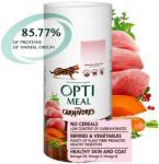 Optimeal Cat Grain Free Curcan si Legume 2 x 650 gr