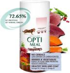 Optimeal Cat Grain Free Rata si Legume 2 x 650 gr