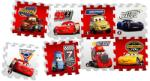 Knorrtoys Covor puzzle din spuma Cars 3 Race of a Lifetime 8 piese - Knorrtoys