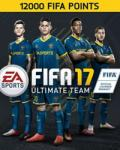 Electronic Arts FIFA 17 12000 FUT Points (PC)
