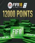 Electronic Arts FIFA 18 12000 FUT Points (PC)