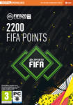 Electronic Arts FIFA 20 2200 FUT Points (PC)