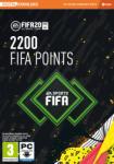 Electronic Arts FIFA 20 2200 FUT Points (PC)