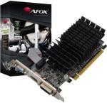 AFOX GeForce GT210 1GB DDR3 Low Profile V3 (AF210-1024D3L3) Videokártya